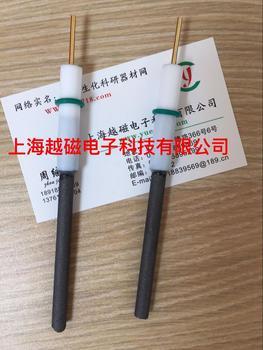 6mm graphite electrode graphite rod electrode PTFE graphite electrode graphite rod diameter 6mm*60mm length фото