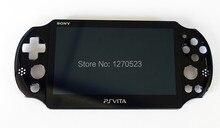 Оригинальный 100% новый ЖК экран в сборе для ps vita psv psvita 2 2000
