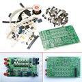 O Envio gratuito de Alta Qualidade 6-band SSB6.1 HF Transceptor de Rádio de Ondas Curtas trainging kit kit Kit DIY Placa Arduino Compatível