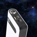 2017 Новых Мощностей 12000 мАч 12 В Многофункциональный Автомобиль Скачок Стартер Мини USB Power Bank SOS Свет для Автомобилей Мобильный для Ipad камера