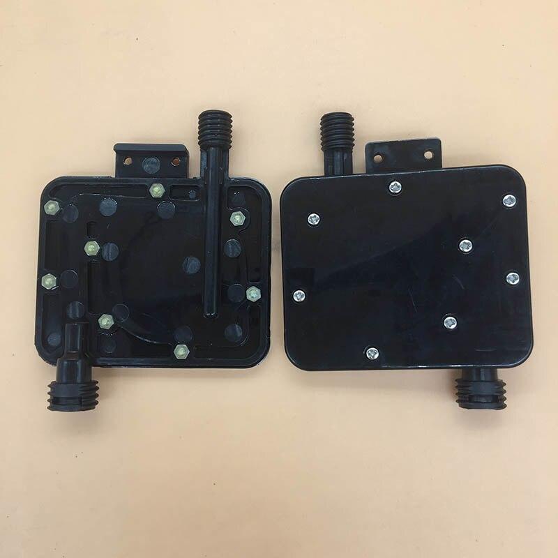 4PCS Spt 510 ink damper for seiko 510 35Pl 50pl printhead ink dumper filter for Zhongye
