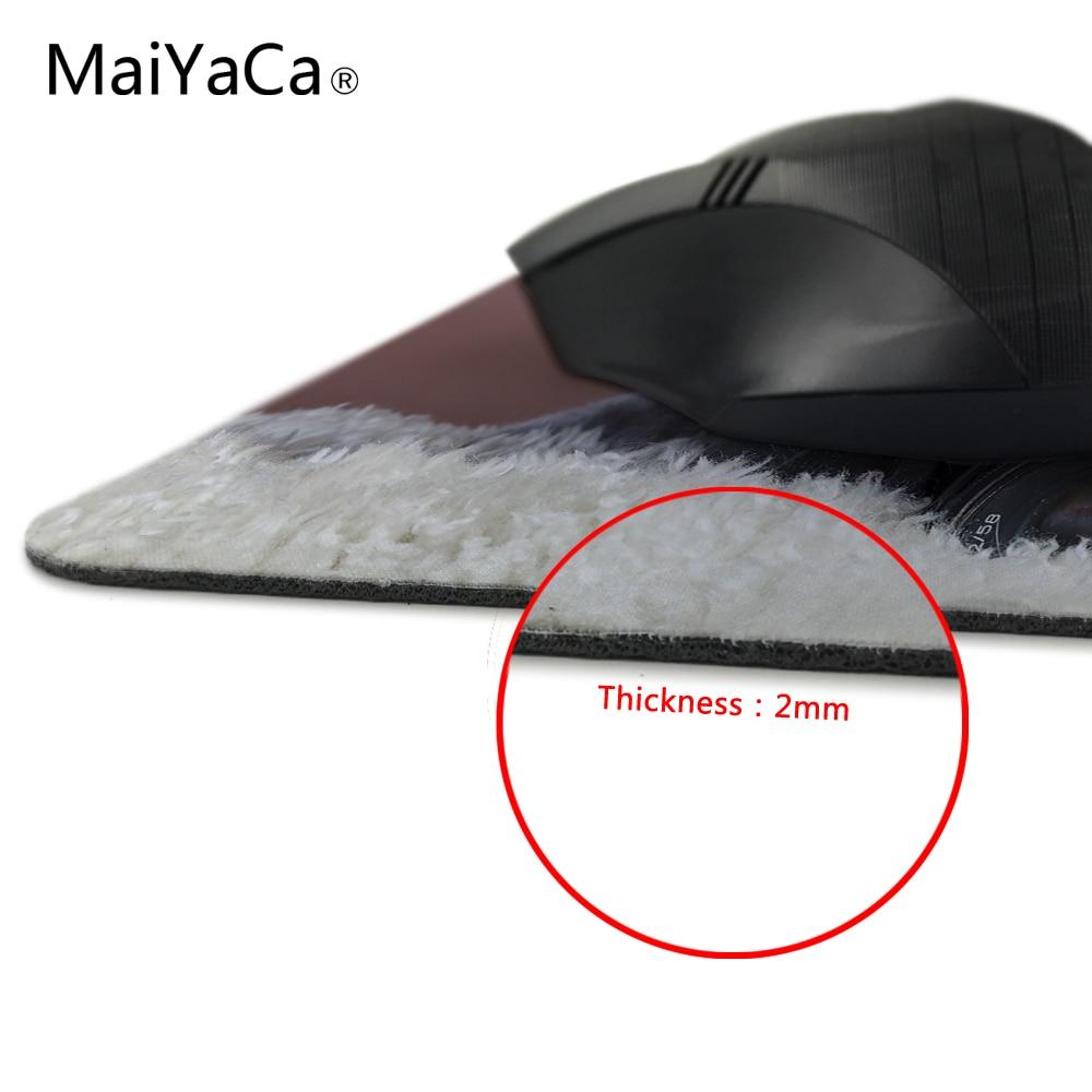 MaiYaCaLuxury տպագրություն Մոխրագույն - Համակարգչային արտաքին սարքեր - Լուսանկար 6