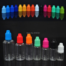 цены 5pcs 5ml10ml15ml20ml30ml50ml100ml Liquid Needle Bottles Plastic Bottles With Childproof Cap With Long Thin Tip dropper bottles