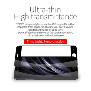 Image 5 - 3D закаленное стекло для Xiaomi Mi 6, полноэкранная защитная пленка 9H для Xiaomi Mi 6 Mi6