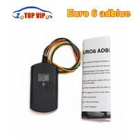 5pcs Lot DHL Free Newest Adblue Emulator For Sc An Ia Truck Support Euro 6 Emulator