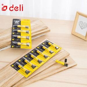 Deli 10pcs/lot Liquid Glue All