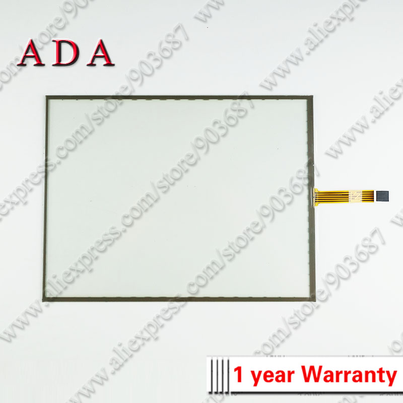 Touch Screen for AMT 91 28201 00A 1071 0092A Touch Screen Panel Glass Digitizer for repairing