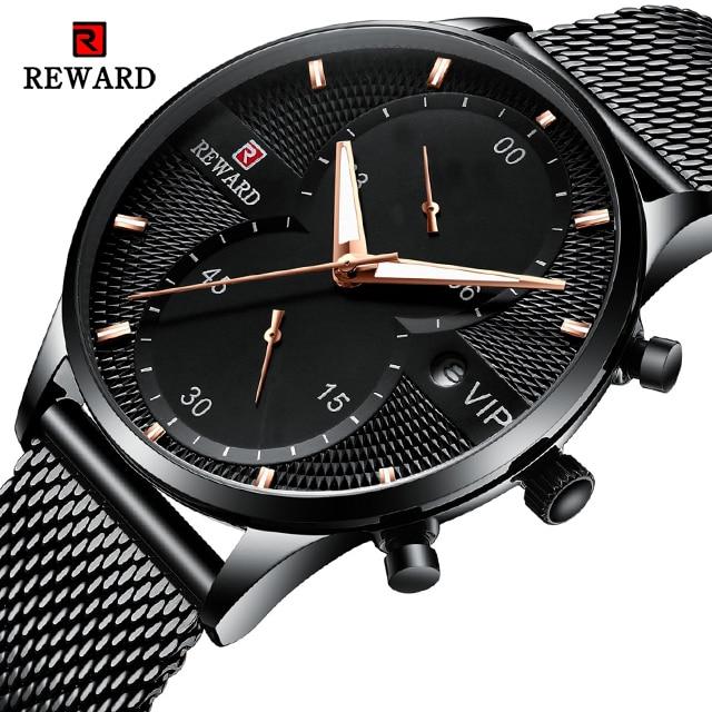 Men's Ultra Thin Wrist Watch Men 2019 New Luxury Brand Quartz Watches Mens Waterproof Sports Watch Male Clock Relogio Masculino