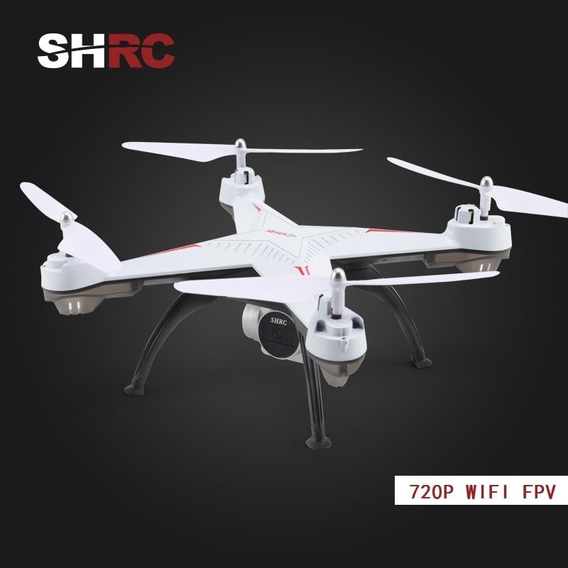 HR SH3 RC თვითმფრინავი 2MP 720P Wifi FPV HD - დისტანციური მართვის სათამაშოები - ფოტო 3