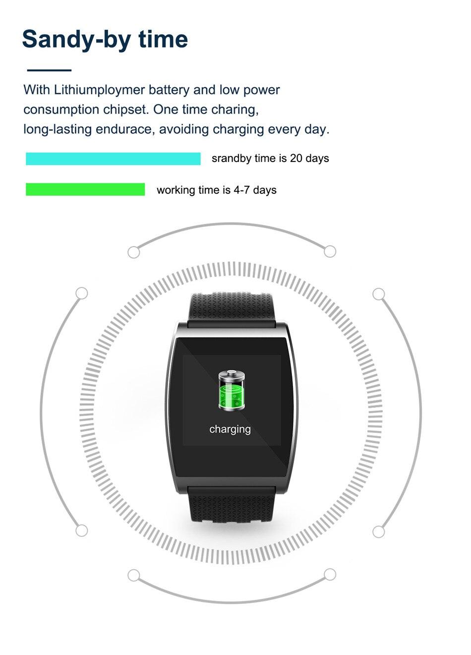 Smart Watch men 13
