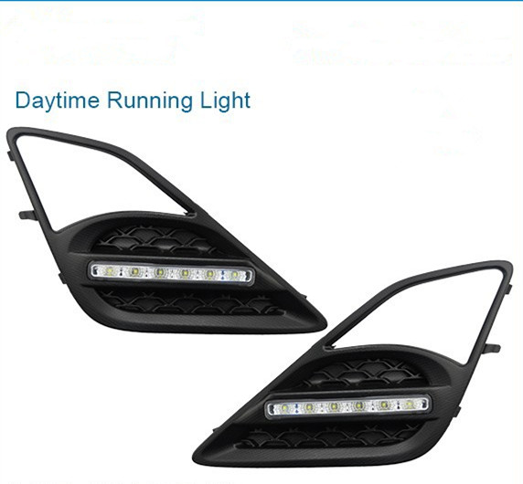 CYAN SOIL BAY LED drl led daytime running light For Toyota FT86/GT86 for Subaru BRZ for Scion FR-S 2012 2013 2014 2015 2016 ноутбук hp 14 bs024ur core i5 7200u 6gb 1tb dvd rw amd radeon 520 4gb 14 ips hd 1366x768 windows 10 black wifi bt cam