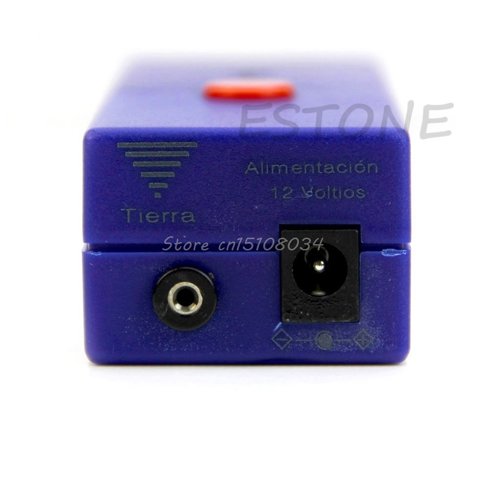 1PC 12V CCFL LCD TV Tube Tester Support 3-55 Tube For Laptop Screen Repairing S08 Drop ship