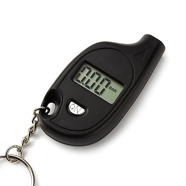 Portable Digital Car Tire Pressure Tester Motorcycle Auto Tyre Air Meter Gauge LCD Display Procession Tool 3-150 PSI Safety 11