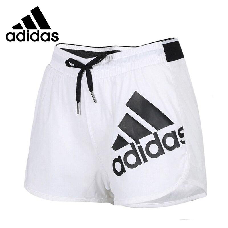 impermeable celebrar Ubicación  Nuevo Producto Original, pantalones cortos de Adidas, pantalones cortos  para mujer, ropa deportiva|Pantalones cortos para correr| - AliExpress
