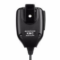 עבור kenwood baofeng 10pcs מכשיר הקשר רמקול מיקרופון סייד PTT לקבלת Kenwood Retevis RT21 RT22 H777 RT81 Baofeng UV5R 888S עבור PUXING עבור HYT TYT (5)