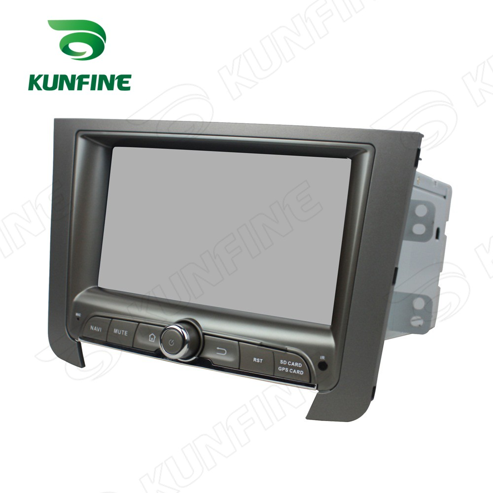 Car dvd GPS Navigation player for SsangYong REXTON B