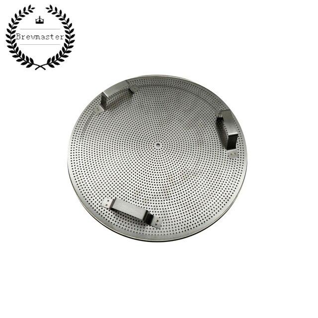 Robobrew 35l Gen3 - Boiler False Bottom (pump Filter)