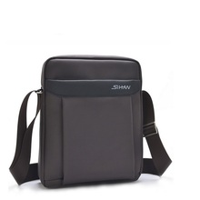2017 New Fashion Men Bag Waterproof Oxford Messenger Bags Business Casual Briefcase Crossbody Male Shoulder Bag