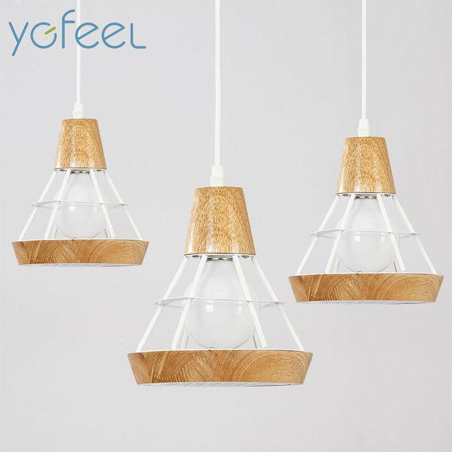 Elegant [YGFEEL] Moderne Pendelleuchten Esszimmer Pendelleuchte Hotel Room  Beleuchtung Dekoration Schlafzimmer Lampe Bar Cafe Droplight