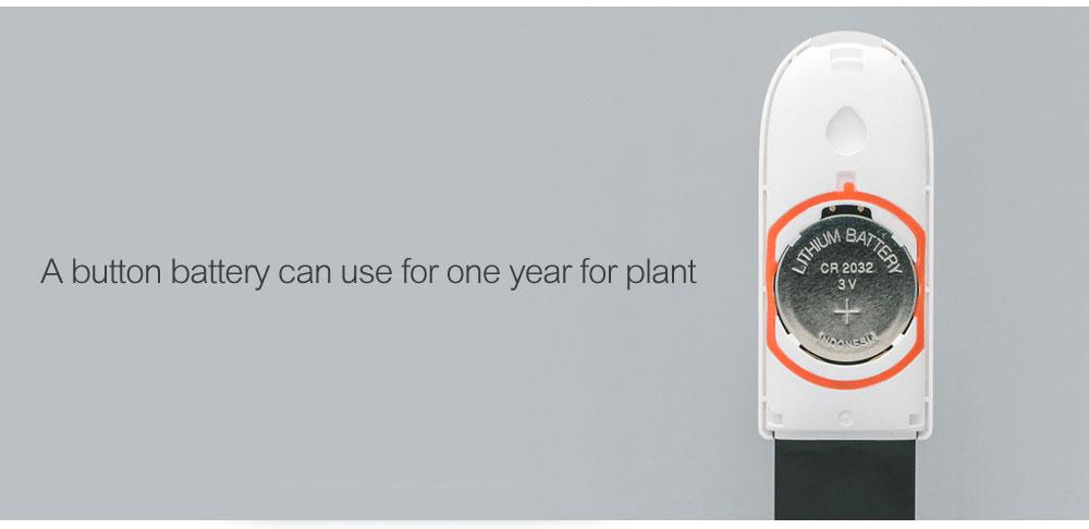 Original Xiaomi Mi Flora Monitor Flowers Grass Care Soil Water Light Smart Tester Digital Sensor For Garden Plant  (6)