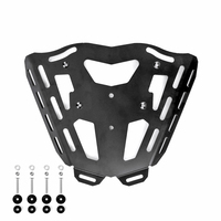Motorcycle CNC Aluminum Rear Carrier Luggage Rack For HONDA CFR1000L Africa Twin 2016 CBR 1000L CBR 1000 L