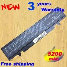 AA-PB9NC6B Laptop Battery for SAMSUNG R540 R530 RV520 R528 RV511 NP300 R525 R425 RC530 R580 AA-PB9NC6W AA-PB9NS6B