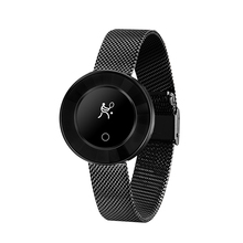 Sport Women Smart Watch X6 with Swimmig Blood Pressure Bluetooth Lady Wristband Heart Rate Bracelet for xiaomi huawei band