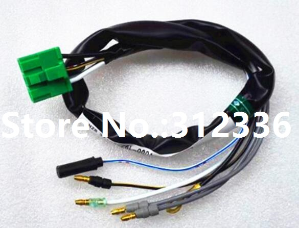 Free shipping 32105-Z6L-0001 32105Z6L0001 rectifier Charging module cable Suit for SEM10000 ET12000 MH11000 MH13500 free shipping 10pcs 7601 fan7601 0001 laf0001