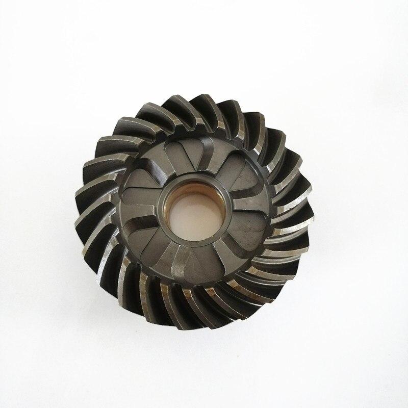 Parte Da Engrenagem do motor para Yamaha modelo antigo 2 outboad acidente vascular cerebral 48HP 55HP motor do motor a gasolina Modelo No.697 45560 00