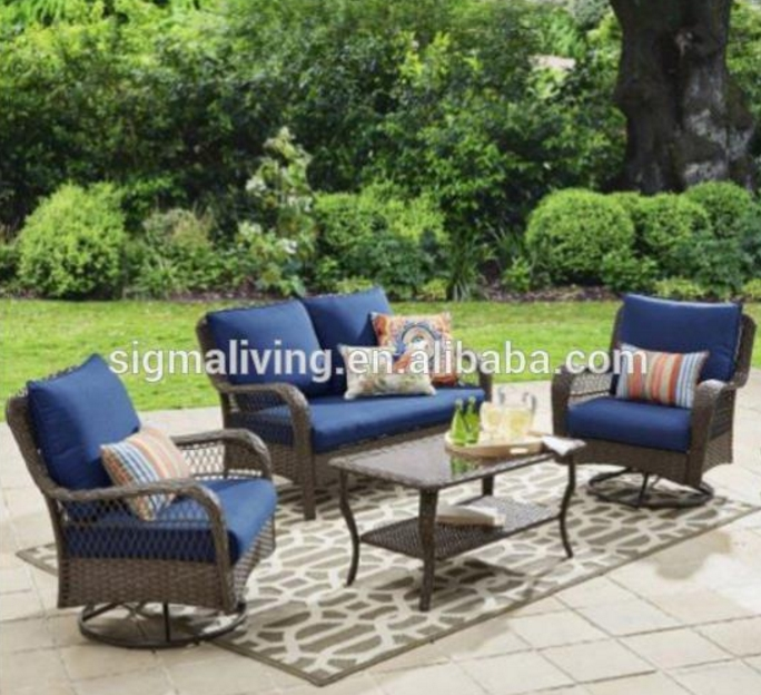 all weather garden chairs j&f chair covers dublin facebook wholesale furniture cube table wicker classical sofa in sofas from on aliexpress com alibaba group