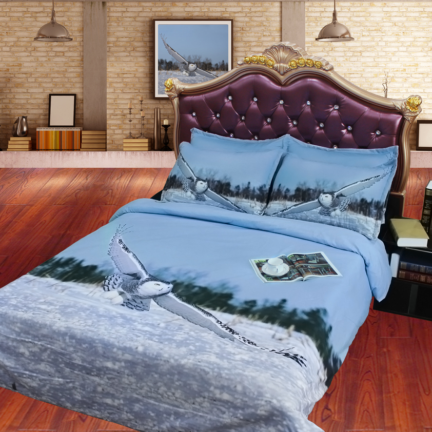 Owl bedding for adults outstanding buy cotton kids boys set kids owl bedding sets kids owl for Full size bedroom sets for adults
