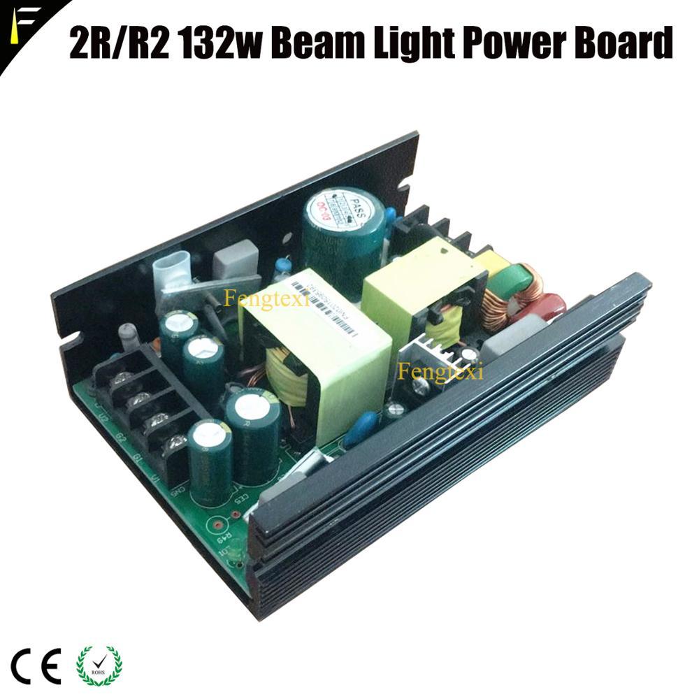 Işıklar ve Aydınlatma'ten Sahne Aydınlatması Efekti'de Yeni Yedek Parçalar 2R/R2 Işın Hareketli Kafa Işık elektrik panosu Kaynağı 2R/R2 132 W Işın Aydınlatma yedek Parça title=