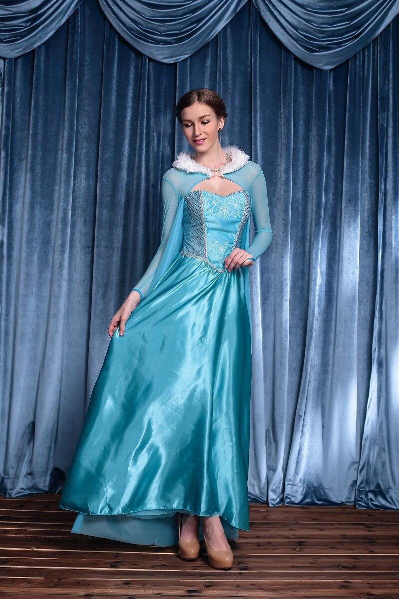 Alice im wunderland kostüm Cinderella halloween kostüm frauen ...