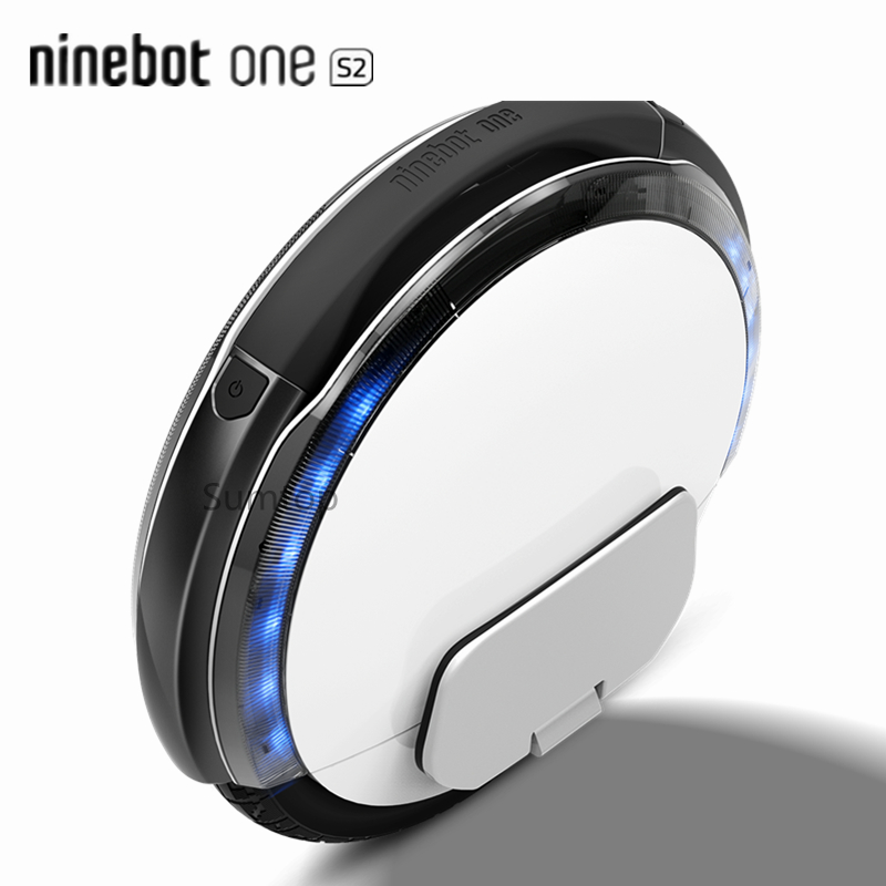 Original Ninebot One S2 Smart Single One Wheel Scooter