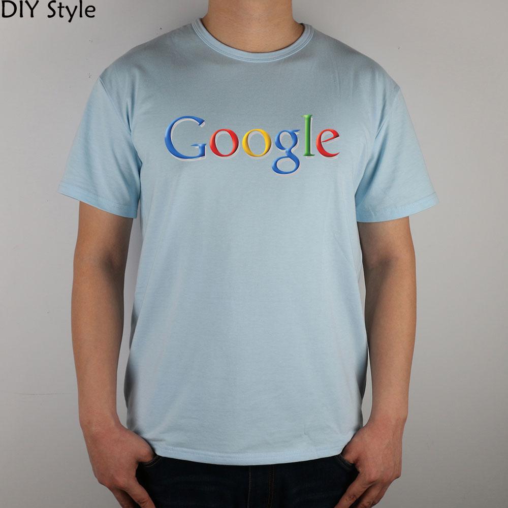 Internet programmers CODER Google Network T-shirt cotton Lycra top 10388 Fashion Brand t shirt men new DIY Style high quality 2