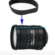 Супер качество объектив Zoom Grip Резиновые Запчасти для Nikon AF-S NIKKOR 18-200 мм 18-200 мм 3,5-5,6 ремонт части