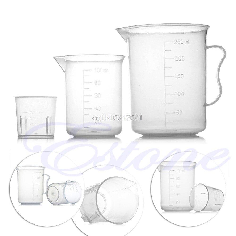 100/250ML Plastic <font><b>Measuring</b></font> <font><b>Jug</b></font> <font><b>Cup</b></font> <font><b>Graduated</b></font> <font><b>Surface</b></font> <font><b>Cooking</b></font> <font><b>Bakery</b></font> Kitchen