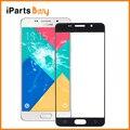 IPartsBuy для Samsung Galaxy A7 (2016)/A710 Мобильный Телефон Передний Экран Крышка/Внешний Стеклянный Объектив