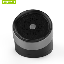 QCY QQ1000 single speaker stereo metal loudspeaker portable bluetooth 4.2 chip wireless speaker sound for iphone samsung xiaomi