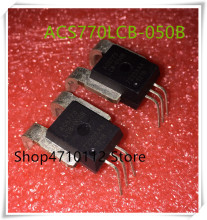 NEW 5PCS/LOT ACS770LCB-050B ACS770LCB-50B ACS770LCB 050B ACS770 CB-5 IC