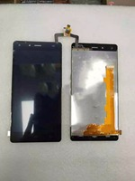 For infinix HOT 4 X557 touch screen digitizer LCD Display phone assembly for infinix HOT 4 X557