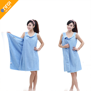 Recommend Colorful Magic Bath/BeachTowel For Home Use Nice Handfeel/Close To Skin Quick Dry Disposable For Bathroom R-054