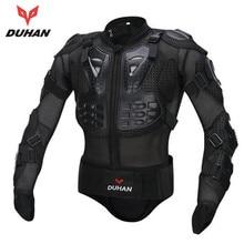 DUHAN Hommes de Moto Moto De Protection Corps Armure/Armure Veste Garde Vélo Vélo Vélo Équitation Motard Motocross Vitesse