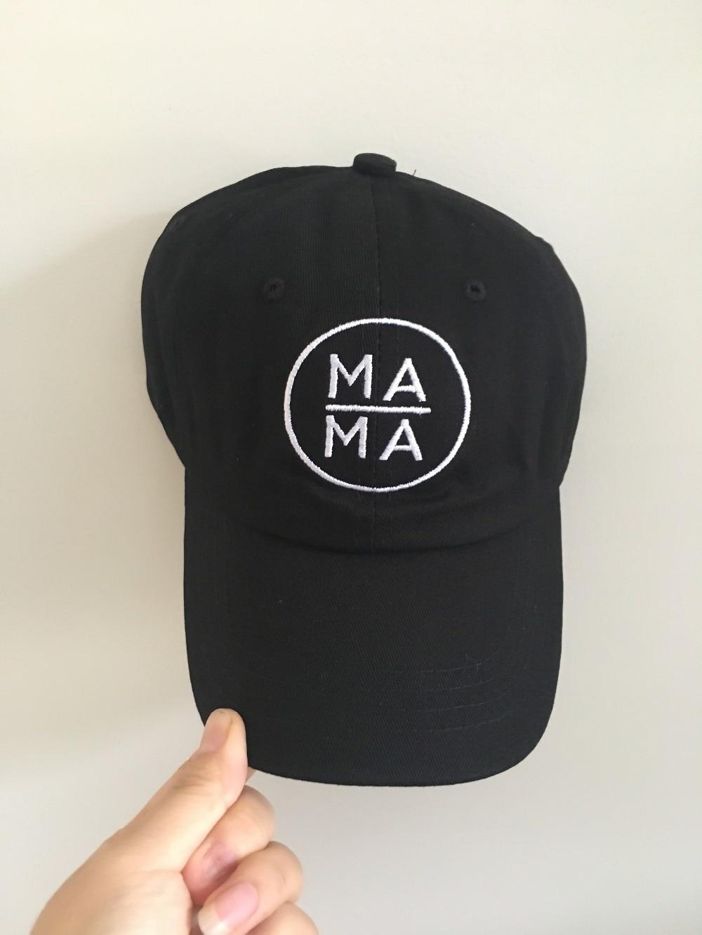 black trucker hat IMG_9677