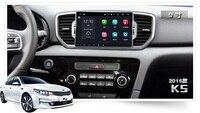 4G Lite Android 6 0 OS Car DVD For KIA KX5 Sportage 2016 2017 Autoradio Headunits