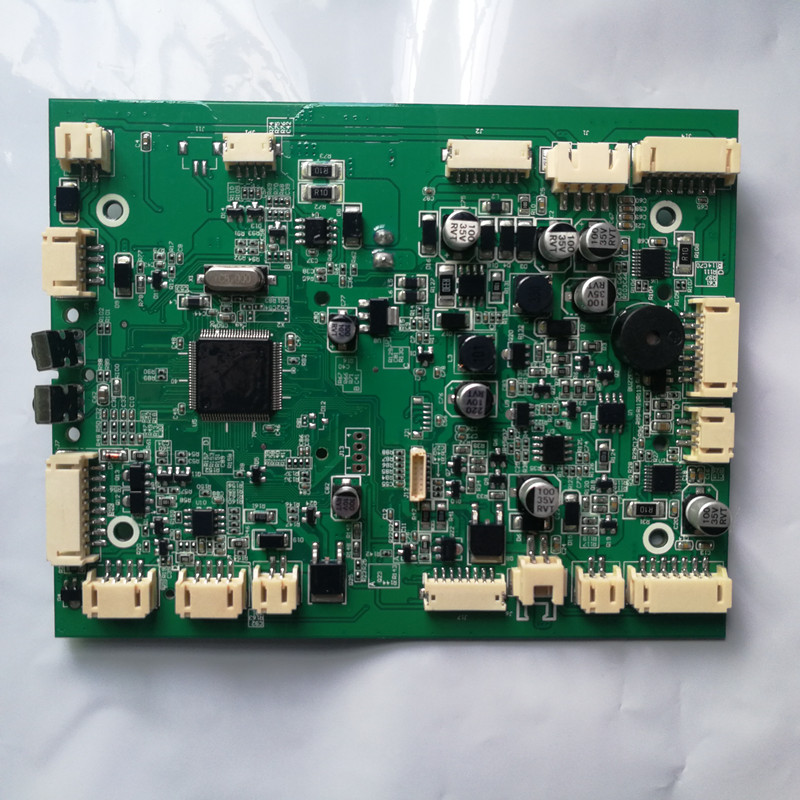 Original Vacuum cleaner Motherboard for ILIFE v7s Robot Vacuum Cleaner Parts ilife v7 v7s Plus v7s pro Main board Motherboad