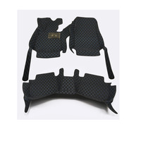 For Mazda 6 M6 Atenza 2013 2014 2015 2016 2017 2018 Car Styling ! Interior Accessories Car Mat Floor Mats Foot Pad 1set