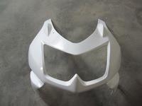 For Upper Front Head Fairing Cowl Nose Cow FOR KAWASAKI NINJA 250R 2008 2013 ZX250R EX250 Fairing unpainted