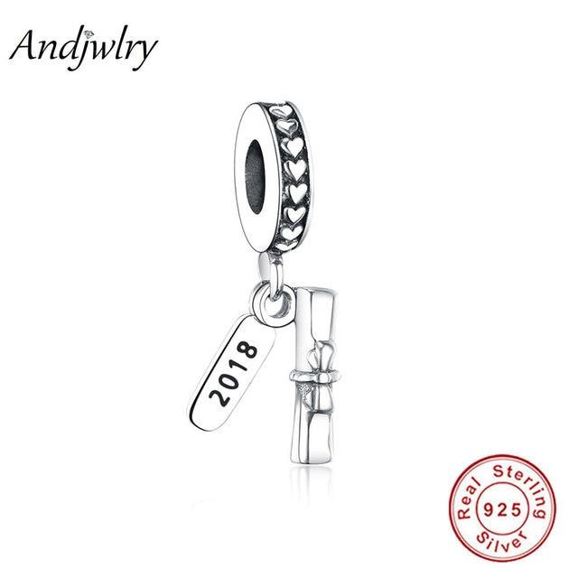 26ef18e9e fit pandora charms bracelet orignal 925 sterling silver 2018