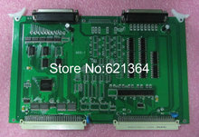 Techmation 6KIO-1  Motherboard  for industrial use new and original  100% tested ok